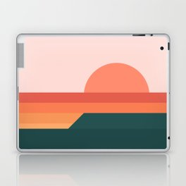 Sunseeker 08 Landscape Laptop & iPad Skin