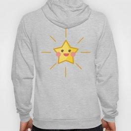 Little Star Hoody
