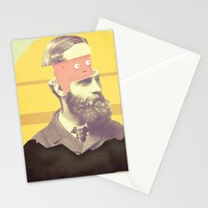 we are creating the future Stationery Cards