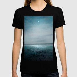 Sea Under Moonlight T-shirt