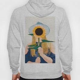 Miss Sunflower    Hoody