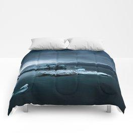 Banquise Comforters