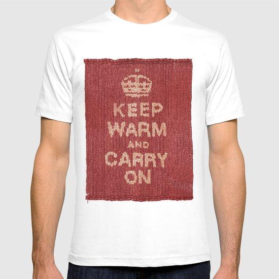Winter Lovers I T-shirt