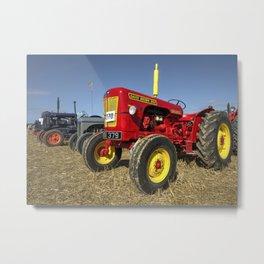 David Brown 990  Metal Print