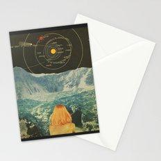 Orbitando  Stationery Cards