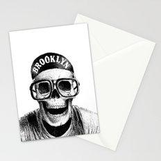 Mars Blackmon Stationery Cards