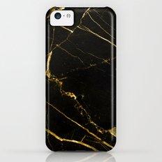 Black Beauty V2 #society6 #decor #buyart iPhone 5c Slim Case