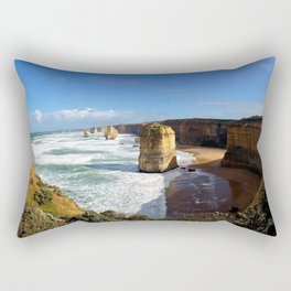The 12 Apostles Rectangular Pillow