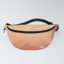 Fire Moon Love Fanny Pack