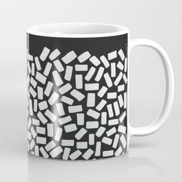 Half Empty or Half Full? Coffee Mug