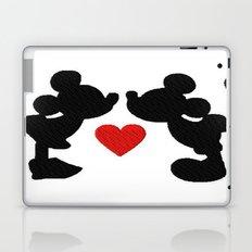 MICKEY MOUSE Laptop & iPad Skin