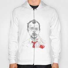 Shaun of the Dead Hoody