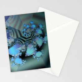 Nightly Tornado Stationery Cards