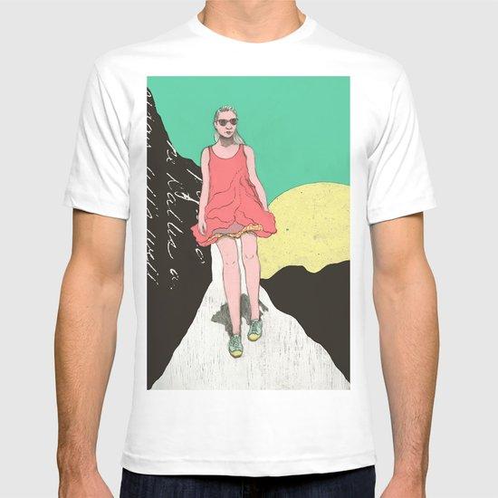 Adventure time T-shirt