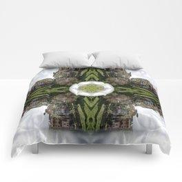 Rise: Corniglia Comforters
