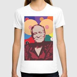 Rest in Boobs - Hugh Hefner T-shirt