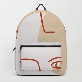 clearly more Backpack