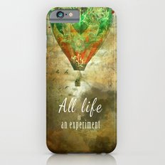 All life...  [ N°2 ] iPhone 6s Slim Case
