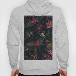 Fall in Love #buyart #floral Hoody