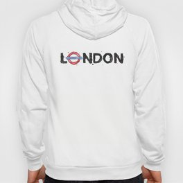 Favourite Things - London Hoody