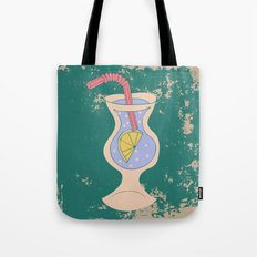 Alcohol_05 Tote Bag