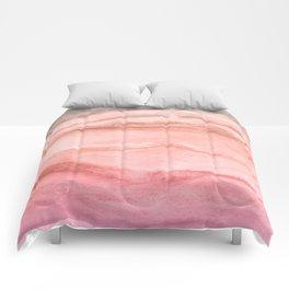 Agate Art Southwest Colors Comforters