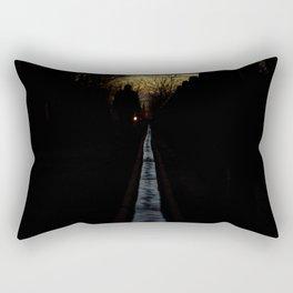 Un ultimo paseo Rectangular Pillow