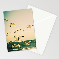 Gulls Series 1 Stationery Cards