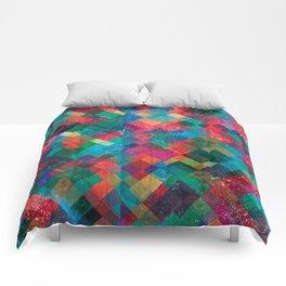 Ptrn Comforters