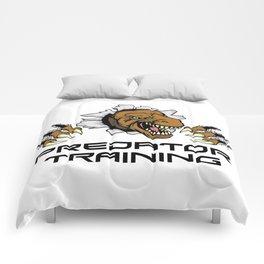 Predator Training | Fitness Muscles Strength Comforters