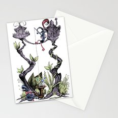 Tree Fun! Stationery Cards