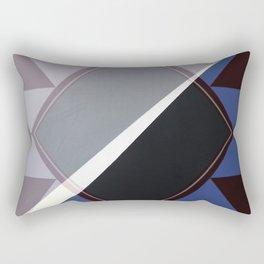 London - aztec Rectangular Pillow