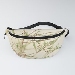 Waxflower Fanny Pack