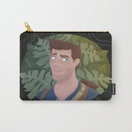 Fortune Seeker Carry-All Pouch