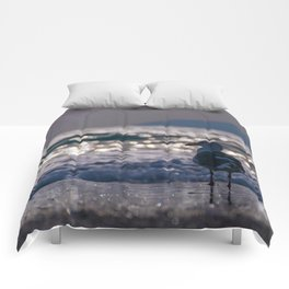 Afternoon Seagull Comforters