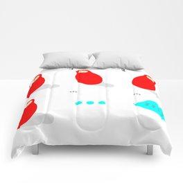 Mamushka Balance Comforters