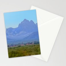 On the Ride Home Stationery Cards