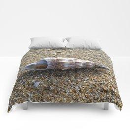 Seashell Comforters