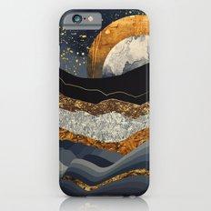 Metallic Mountains iPhone 6s Slim Case