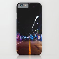 City Lights Slim Case iPhone 6