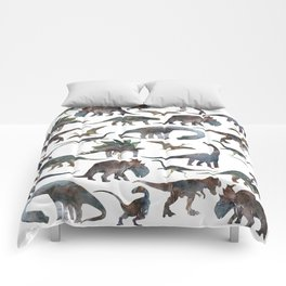 New Dinosaurs pattern Comforters