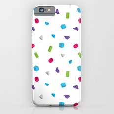 Confetti iPhone 6 Slim Case