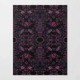 Modern Tribal Canvas Print