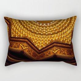 Pantages Rectangular Pillow