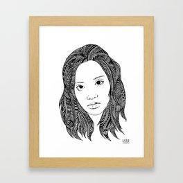 Ming Xi Framed Art Print