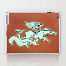 Wild Hunt Laptop & iPad Skin