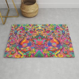 Second Vision Rug