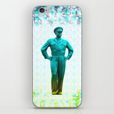 general, Eisenhower iPhone & iPod Skin
