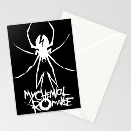 mcr album 2020 ansel5 Stationery Cards