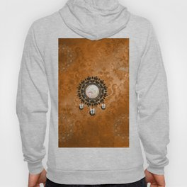 Decorative mandala Hoody